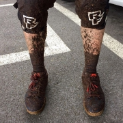 Today's summary! #mudfest @raceface604 || @girocycling