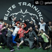 Thank you @getelitetraining community for the passion! #thebronzemedalisintheresomewhere . #Repost @getelitetraining with @repostapp ・・・ @nevingalmarini came by to say hello and to celebrate his worldchampionships bronze medal with members of the Elite Training family. Truly blessed having such great people in our gym that support each other! #weareone