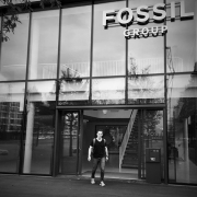 It was really cool to meet the guys from @fossil and get an insight into their work. Thanks for having me!