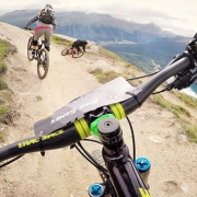 Excited for the #RockyMountain Trail Games to start tomorrow! #lovetheride www.trailgames.ch